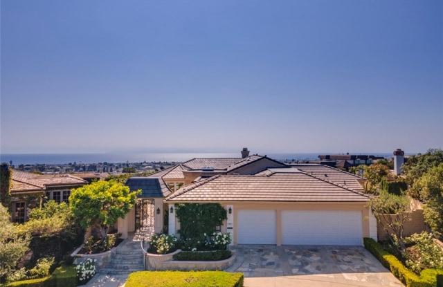 3801 INLET ISLE - 3801 Inlet Isle Drive, Newport Beach, CA 92625