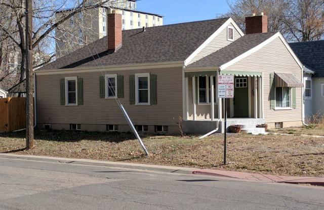 1800 S. Williams St. - 1800 South Williams Street, Denver, CO 80210