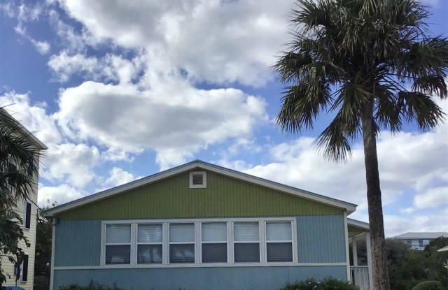 5373 Atlantic View Avenue-Unfurnished - 5373 Atlantic View Avenue, Butler Beach, FL 32080