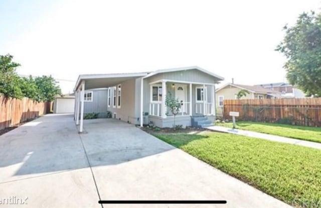 1718 W 2nd St - 1718 West 2nd Street, Santa Ana, CA 92703