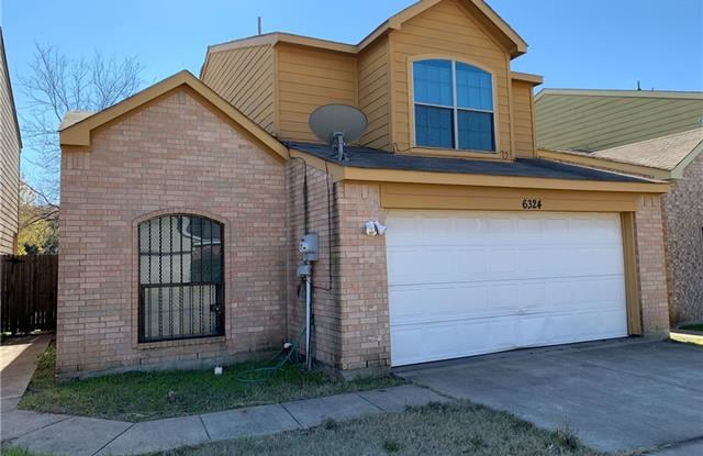 6324 Benavides Drive - 6324 Benavides Dr, Dallas, TX 75217