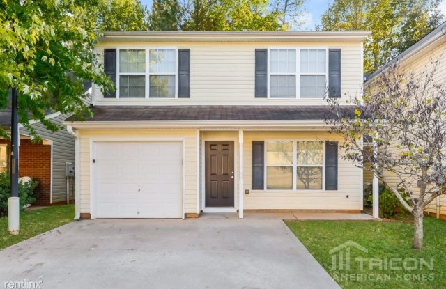 293 Lossie Lane - 293 Lossie Lane, Henry County, GA 30253