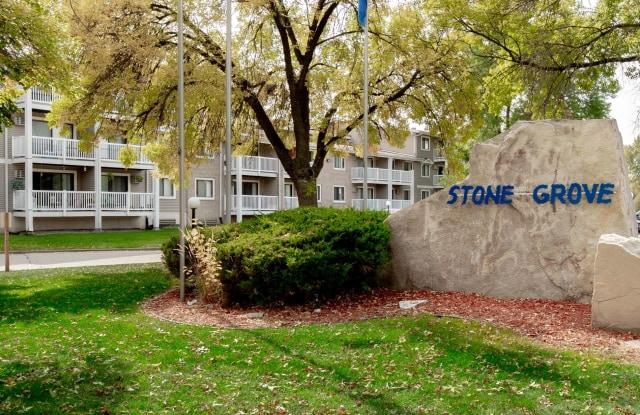 Stone Grove - 2525 Williams Dr, Burnsville, MN 55337