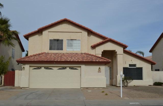 11318 W ROSEWOOD Drive - 11318 West Rosewood Drive, Avondale, AZ 85392