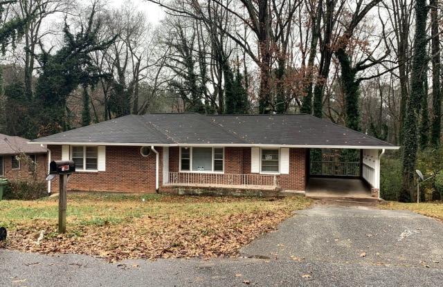 1299 Avonwood Circle - 1299 Avonwood Circle Southwest, Atlanta, GA 30311