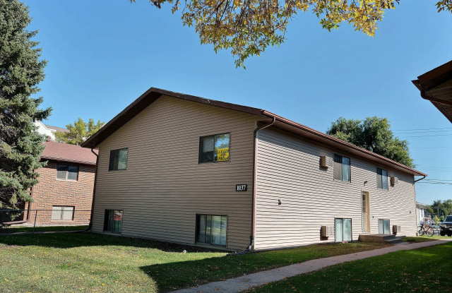 Gemstone - 1027 16th Street North, Fargo, ND 58102