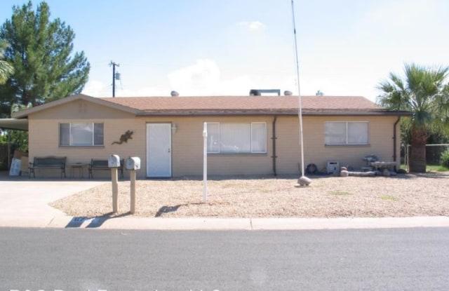 6721 E. Boston St. - 6721 East Boston Street, Maricopa County, AZ 85205