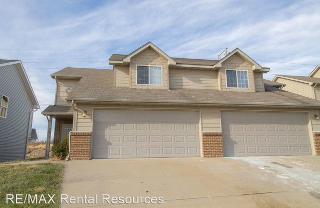 5213 Silver Mill Dr. - 5213 Silver Mill Drive, Columbia, MO 65202