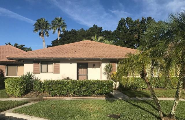 830 Club Drive - 830 Club Drive, Palm Beach Gardens, FL 33418