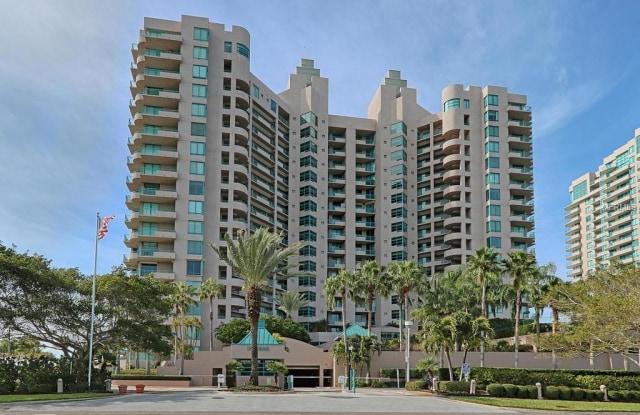 1560 GULF BOULEVARD - 1560 Gulf Boulevard, Clearwater, FL 33767