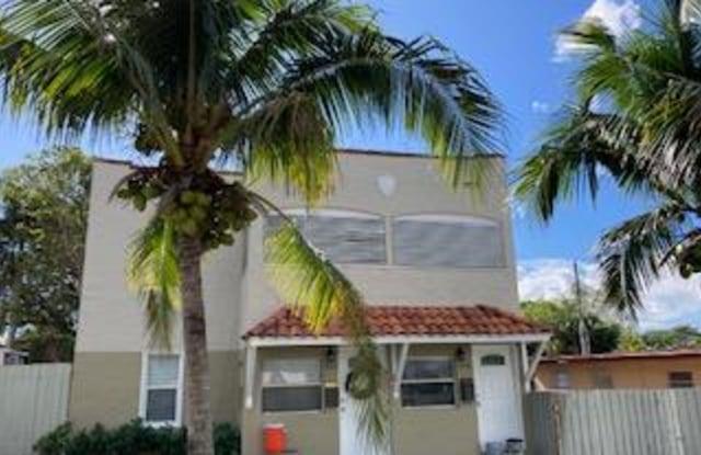 924 Mcintosh Street - 924 Mcintosh Street, West Palm Beach, FL 33405