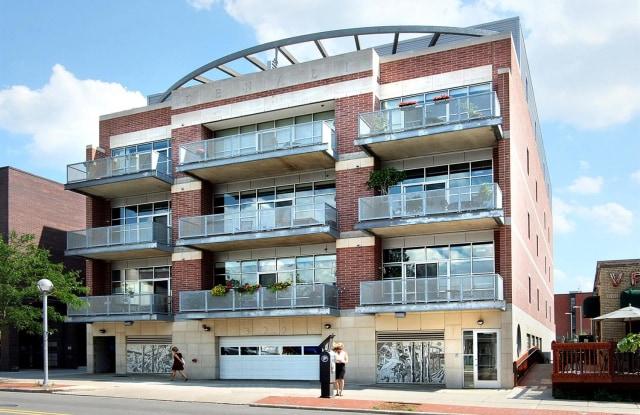 322 E Liberty Street - 322 East Liberty Street, Ann Arbor, MI 48104