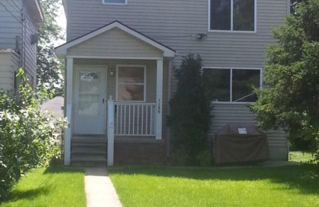 1126 Maryland Street - 1126 Maryland Street, Grosse Pointe Park, MI 48230