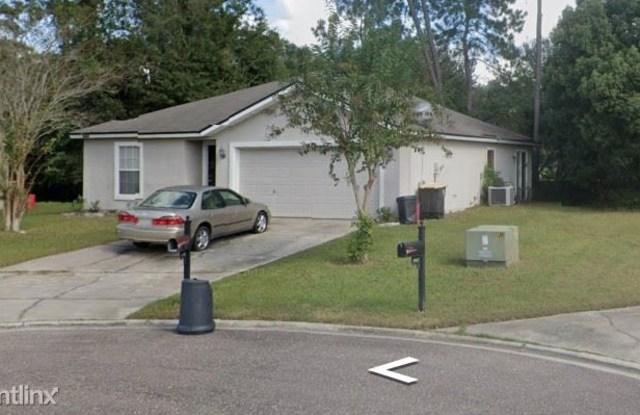 3013 Thorn Glen Ct - 3013 Thorn Glen Ct, Jacksonville, FL 32208