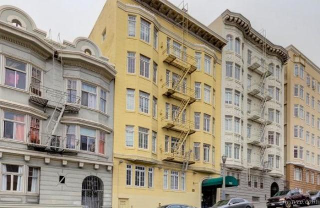 Hyde Sutter Street #305 - 305 Sutter Street, San Francisco, CA 94108