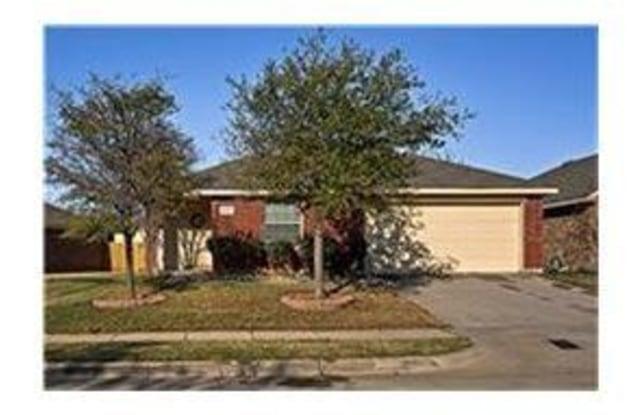8509 Hawks Nest Drive - 8509 Hawks Nest Drive, Fort Worth, TX 76131