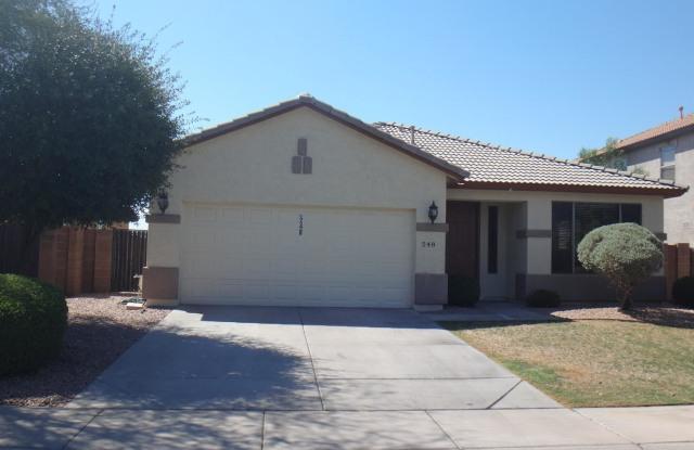 248 S 124TH Avenue - 248 South 124th Avenue, Avondale, AZ 85323