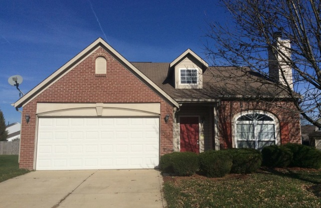 13163 ASHVIEW DR - 13163 Ashview Drive, Fishers, IN 46038