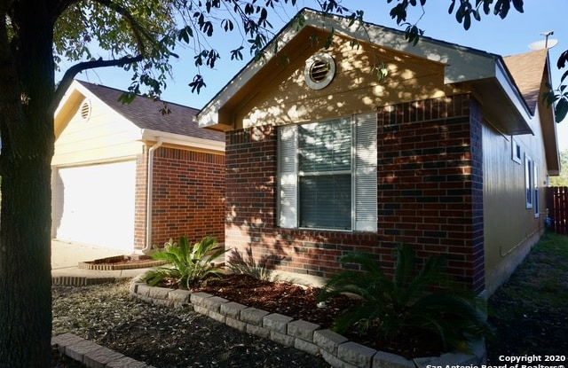 8523 SNAKEWEED DR - 8523 Snakeweed Drive, Bexar County, TX 78109