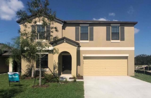 12613 Lemon Pepper Drive - 12613 Lemon Pepper Drive, Riverview, FL 33578
