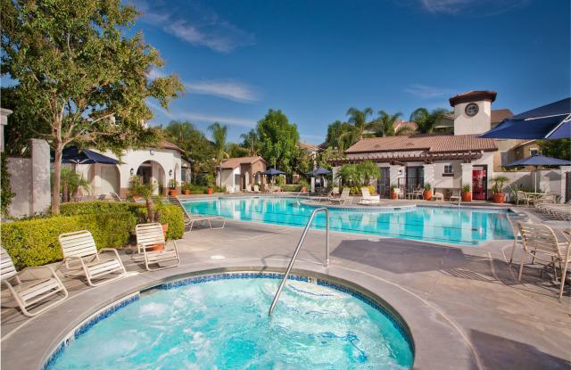 Carmel - 10850 Church St, Rancho Cucamonga, CA 91730