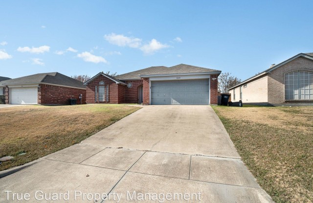 """""""8109 Fox Chase Dr. - 8109 Fox Chase Drive, Fort Worth, TX 76137"""""""
