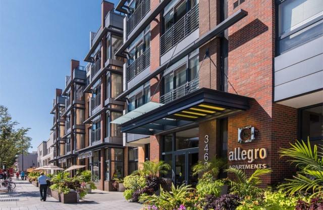 Allegro Washington Dc Apartments For Rent