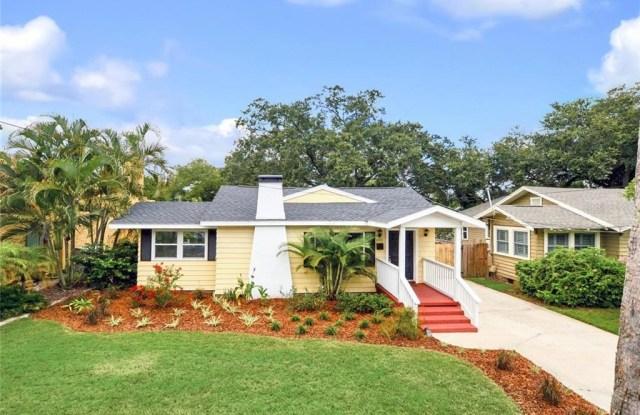 3211 W SAN CARLOS STREET - 3211 West San Carlos Street, Tampa, FL 33629