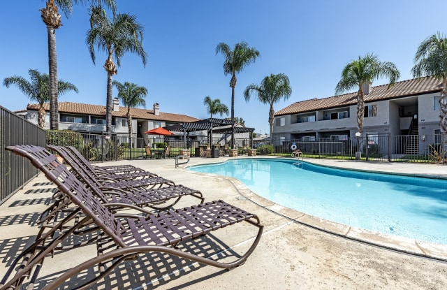 Sedona Apartment Homes - 25106 Fir Ave, Moreno Valley, CA 92553
