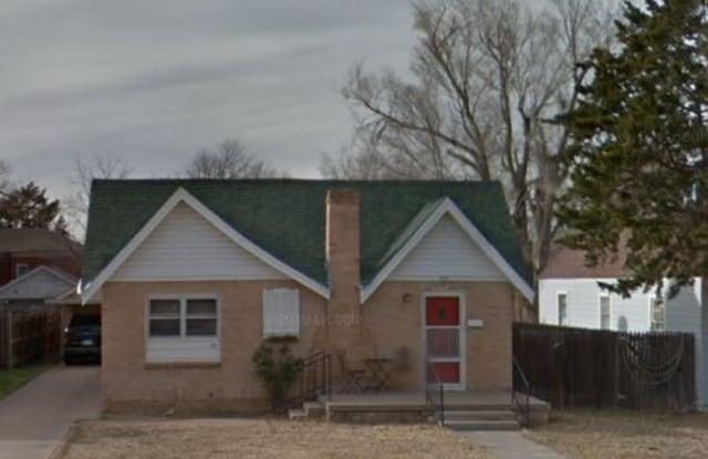 2110 South Jackson Street - 2110 South Jackson Street, Amarillo, TX 79109