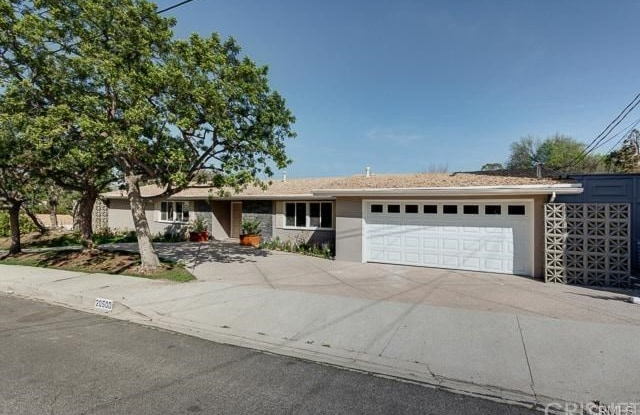 20500 Miranda Place - 20500 Miranda Place, Los Angeles, CA 91367