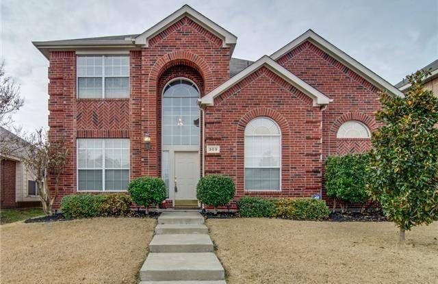 309 Trailwood Drive - 309 Trailwood Drive, Allen, TX 75002