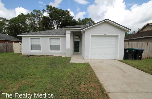 13751 Glasser Ave - 13751 Glasser Avenue, University, FL 32826