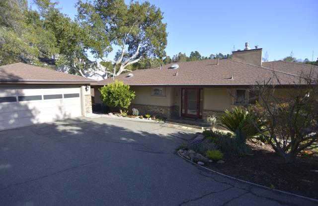 36 Valencia Road - 36 Valencia Road, Orinda, CA 94563