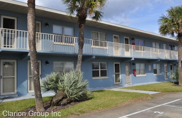 112 S 7th St #10 - 112 7th Street South, Flagler Beach, FL 32136