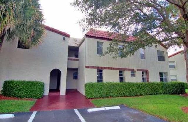 7410 Woodmont Ter Unit 204 - 7410 Woodmont Terrace, Tamarac, FL 33321