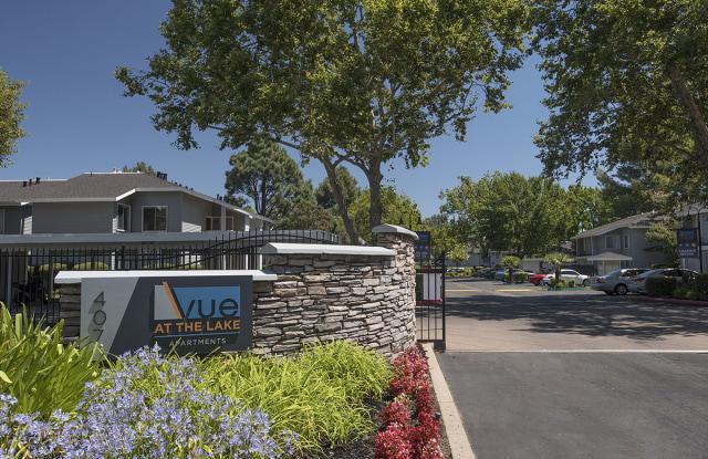 Vue at the Lake - 407 Florin Rd, Sacramento, CA 95831