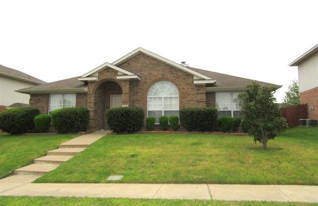 5509 Tulip Drive - 5509 Tulip Drive, McKinney, TX 75070