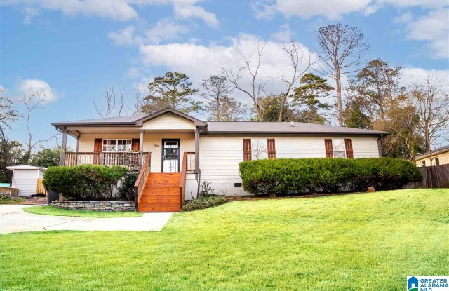 984 ALFORD AVE - 984 Alford Avenue, Hoover, AL 35226
