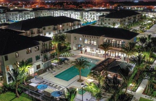 """Pines Garden at City Center - 10400 City Center Blvd, Pembroke Pines, FL 33025"""