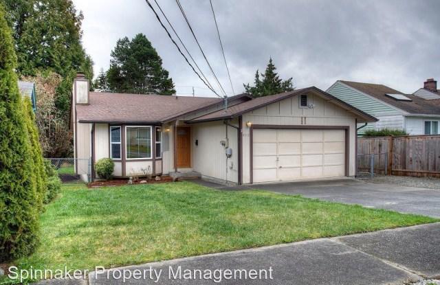 """4512 S 10th Street - 4512 South 10th Street, Tacoma, WA 98405"""