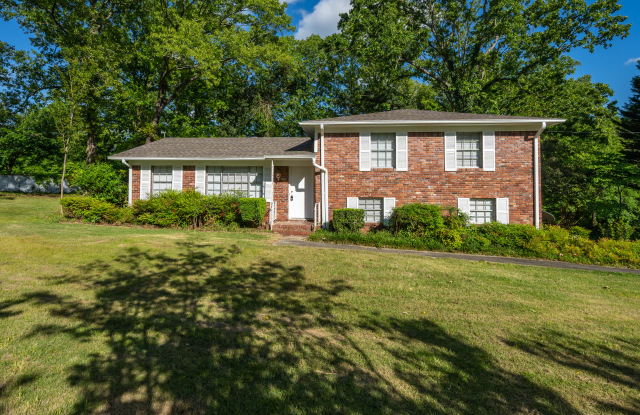2131 5th Pl NW - 2131 5th Place Northwest, Center Point, AL 35215