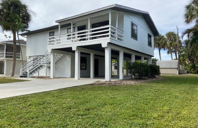 145 Mandalay Road - 145 Mandalay Road, Fort Myers Beach, FL 33931