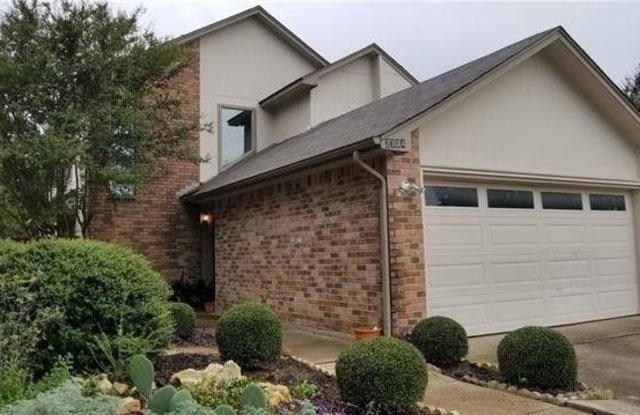 2304 Maplewood Trail - 2304 Maplewood Trail, Colleyville, TX 76034