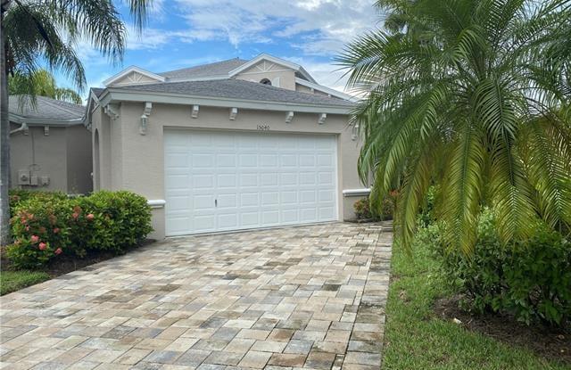 15040 Sterling Oaks DR - 15040 Sterling Oaks Drive, Collier County, FL 34110