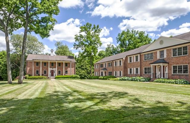 Westfield Hamilton House - 824 Mountain Ave, Westfield, NJ 07090