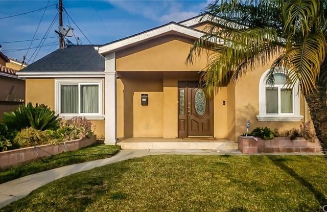 8415 Borson Street - 8415 Borson Street, Downey, CA 90242