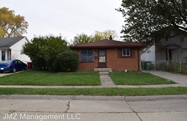 23040 Piper Ave - 23040 Piper Avenue, Eastpointe, MI 48021