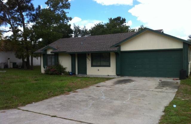 2580 Ludlow Street - 2580 Ludlow Street, Deltona, FL 32738