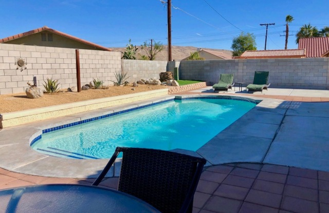 67900 Quijo Road - 67900 Quijo Road, Cathedral City, CA 92234